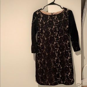 Vince Camino never worn beautiful lace dress